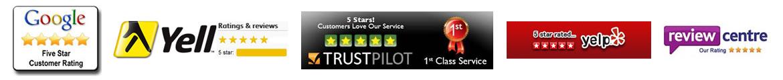 limo-hire-reviews-logos