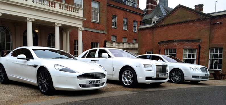 aston-bentley-ghost-wedding-fleet