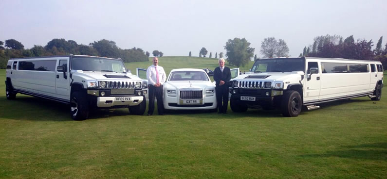stretch-limos-wedding-fleet