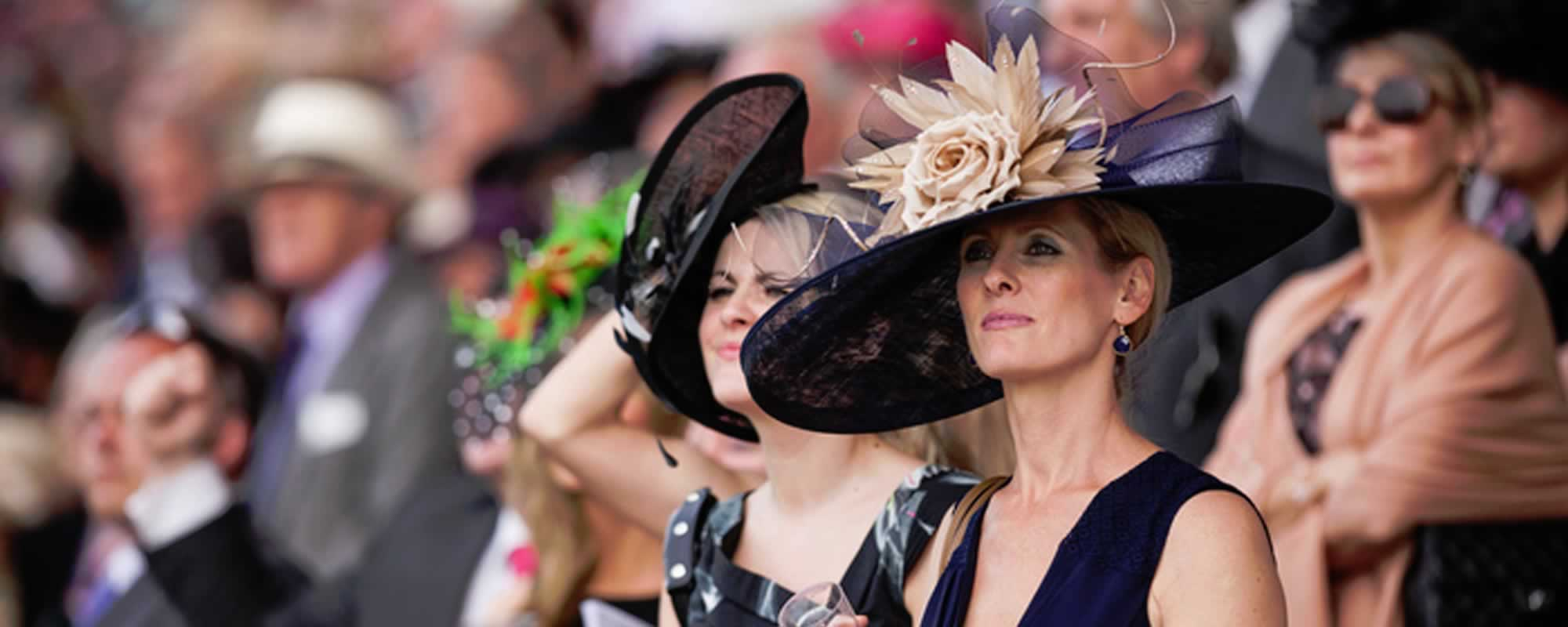 Royal Ascot car hire & limo hire