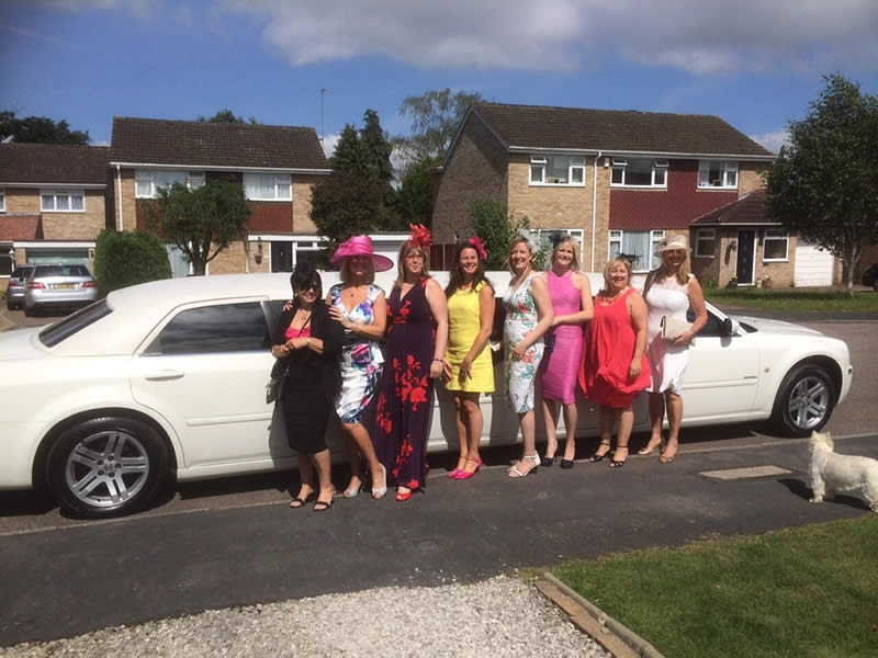Royal Ascot Car Hire Amp Ascot Races Limo Hire From Limos In