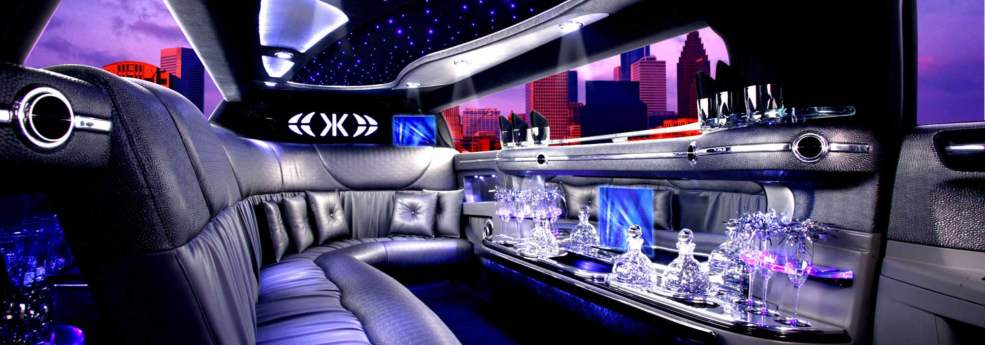 special occasion limo and birthday car hire