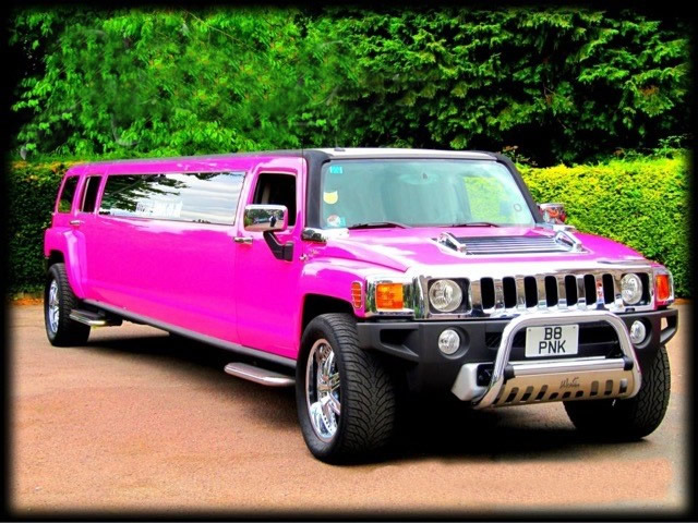 hummer limos for hire in essex
