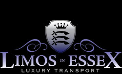 Limos in Essex Logo